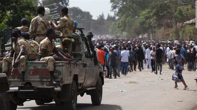 Renewed Ethiopia clashes kill over 20