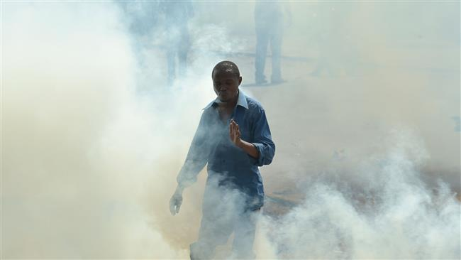 Kenya: Clashes erupt after discovery of 4 bodies in Nairobi slum
