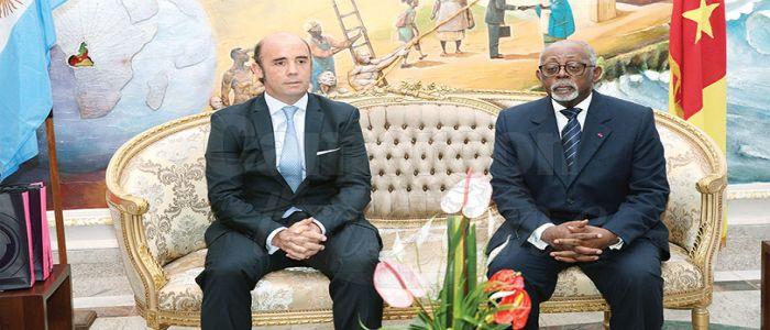 Yaounde: Argentina expanding its Expo 2023 lobbying efforts
