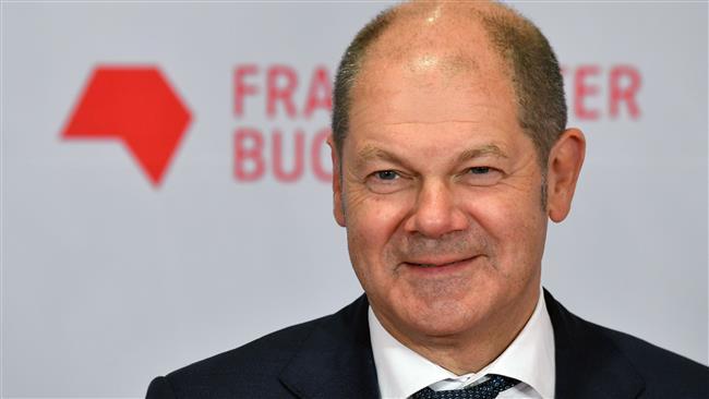 Bundes: Coalition partner questions Chancellor Merkel's leadership