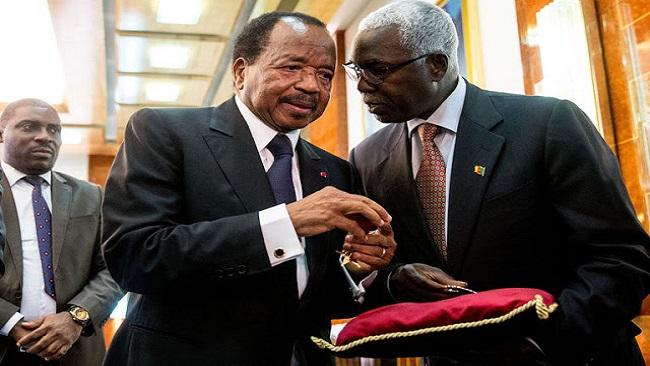 Yaounde: Beti Mafia Sets Power Grab Machine into Action