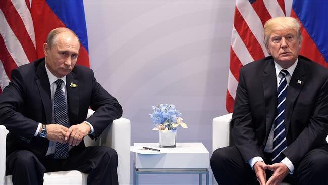 Putin and Trump may meet next week at APEC summit