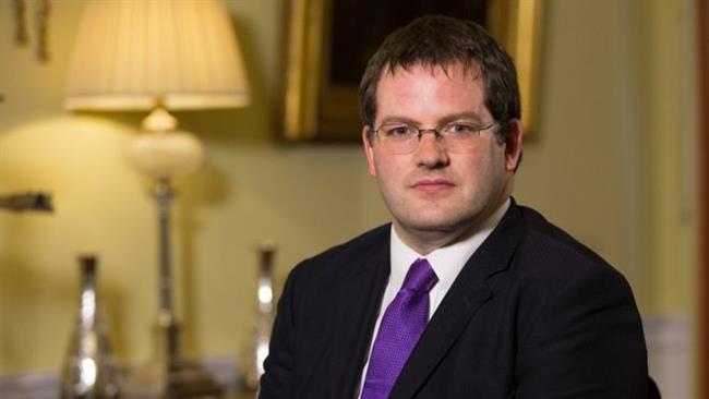 Scottish minister involved in sex scandal resigns