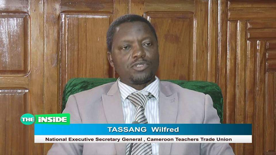 Amba leadership Crisis: The Tassang Wilfred Letter reveal a man unable to resolve the many conflicting aspects