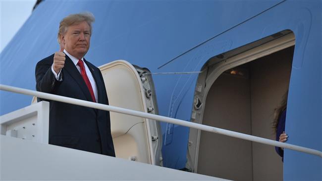 Trump unsure if Tillerson will remain top US diplomat