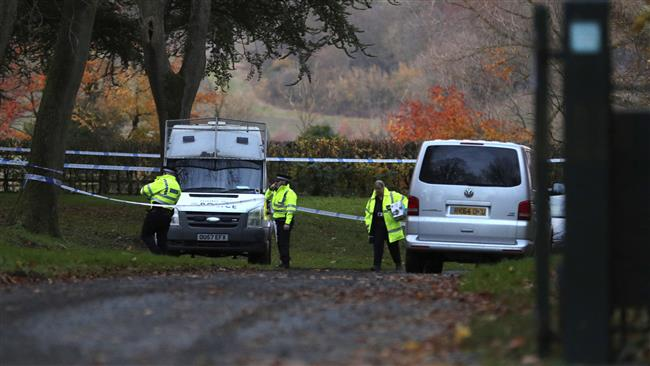 UK: 4 dead as plane, helicopter collide mid-air in Upper Winchendon