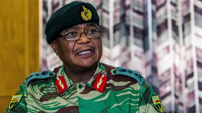 Zimbabwe army deploys soldiers outside Harare