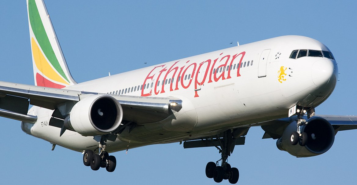 Ethiopia Airlines crash report finds fault with Boeing systems