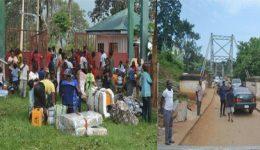 42,610 Ambazonia refugees registered in Akwa-Ibom, Benue, Cross River, Taraba in Nigeria