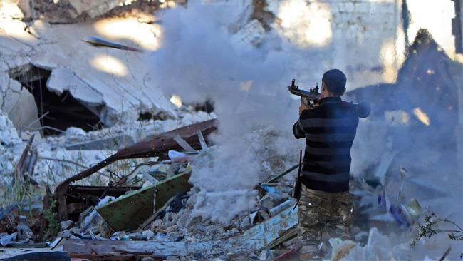 Fighting in Libya's Benghazi claims lives despite liberation claim