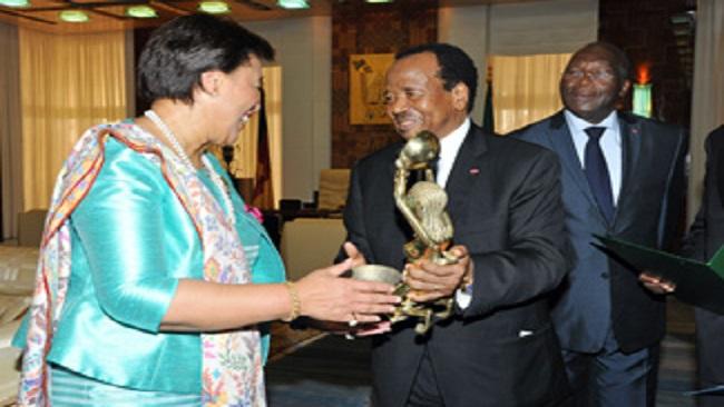 Anglophone Crisis: Commonwealth's tete-a-tete with Biya