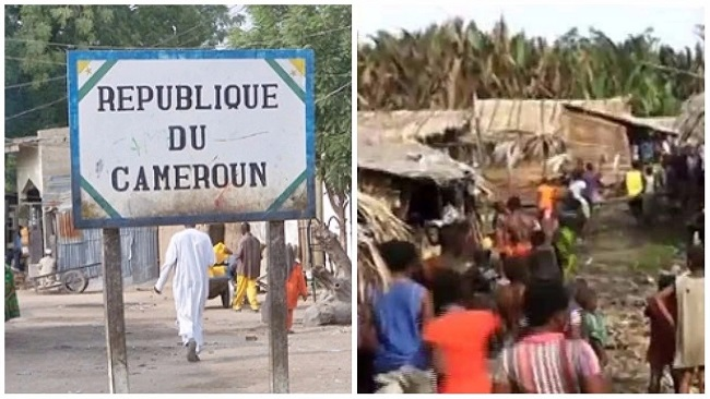 Cameroon – Nigeria: Will there be a defined border soon?