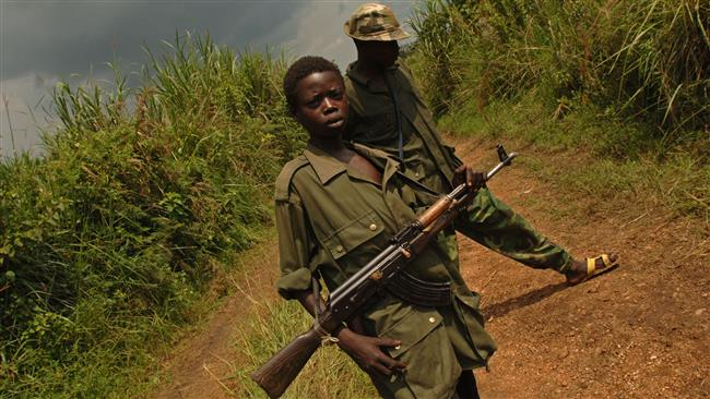 International Criminal Court awards former Congolese child soldiers $10mn in damages
