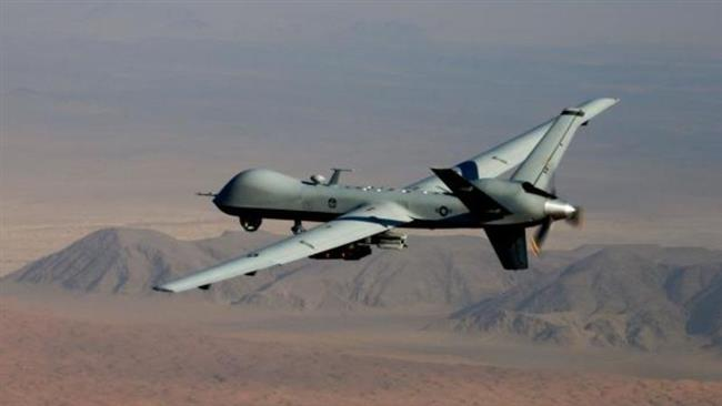 Niger permits US military to fly armed drones