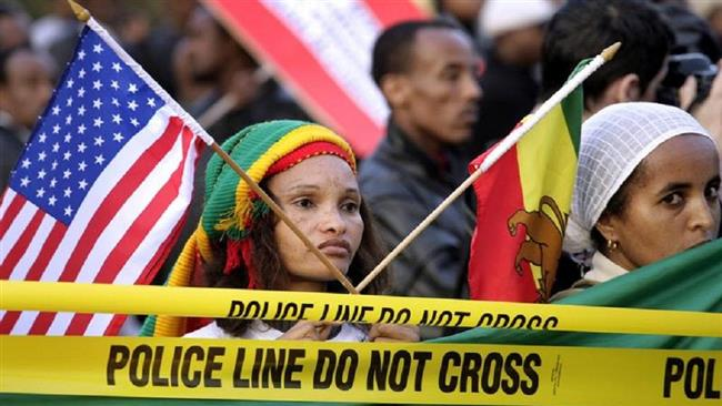 US condemns deadly Ethiopia clashes