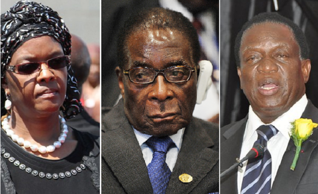 Zimbabwe's Army: New junta or reluctant reformers?