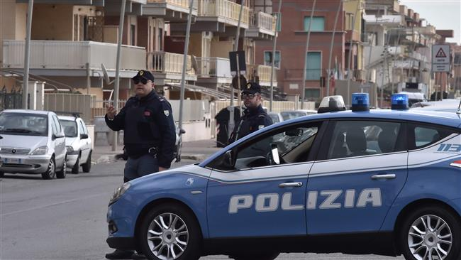 Italy nabs 7 for trafficking Nigerian women