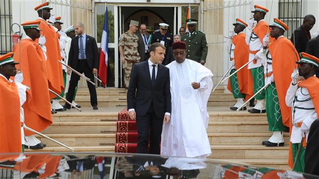 President Macron says France ready to enhance military presence in Sahel