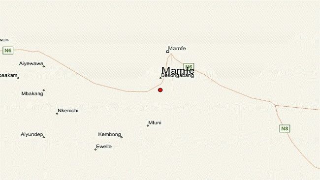 COVID-19 makes its way to Mamfe
