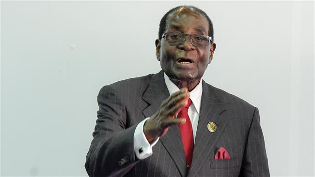 Loser takes all as Zimbabwe gives ousted Mugabe retirement package
