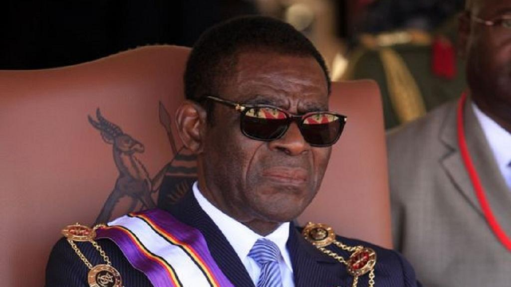 Africa's longest-serving president says war being prepared against him
