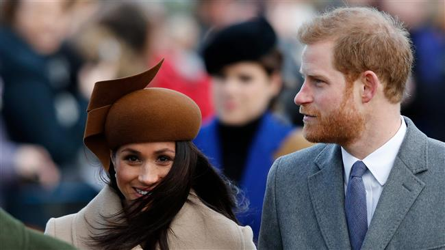 British government pleads with Prince Harry not to invite Obama to his wedding