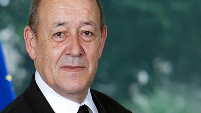 Southern Cameroons Crisis: France calls for national dialogue