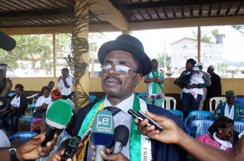 Southern Cameroons Crisis: SDF Senator says Biya is the problem
