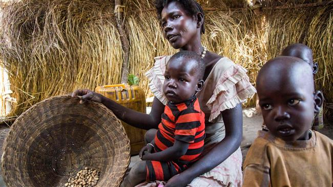 UN says Over 1 million South Sudanese on brink of famine