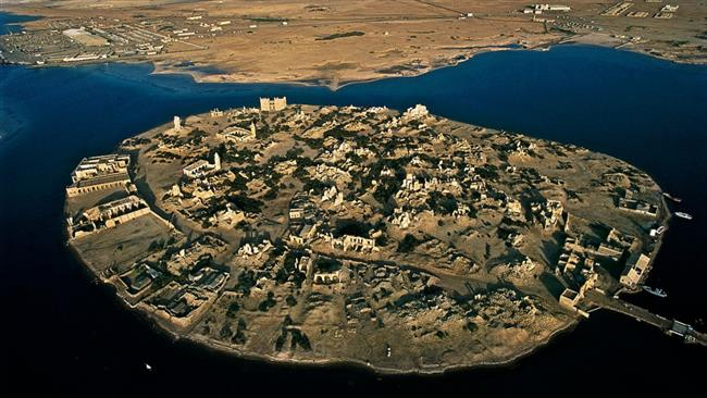 Turkey to reconstruct Sudan's ancient port city, seeks to exert influence in Africa