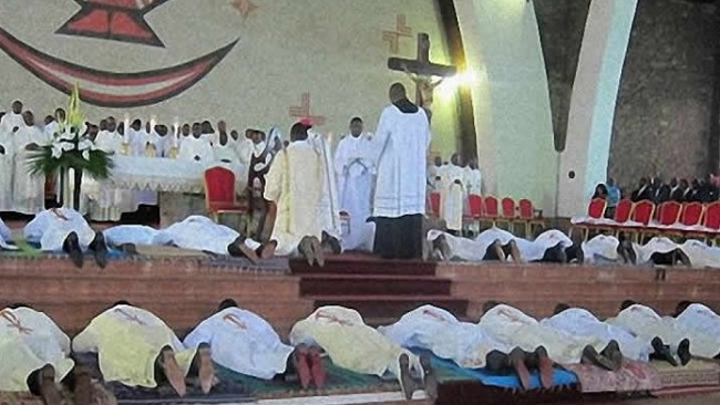 Ambazonia Crisis: Whereabouts of three abducted Claretian priests still not known