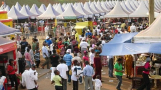 Fear of Ambazonia Militia: Biya regime cancels Yaounde trade fair