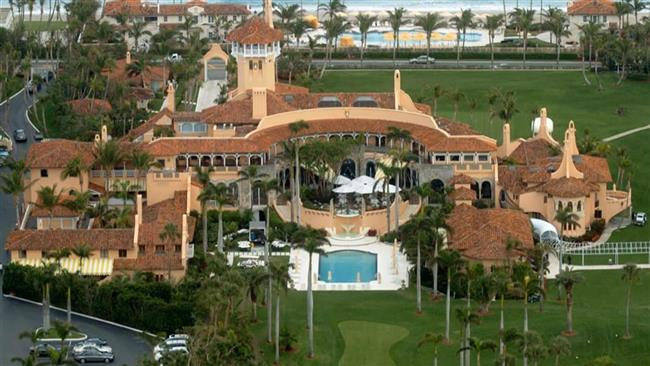Almost one-third of Donald Trump's time as president spent at his properties including his ongoing 10-day Christmas vacation