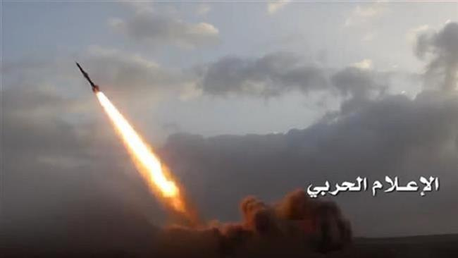 Yemen's Houthi fighters say missile attack launched at Abu Dhabi nuclear plant