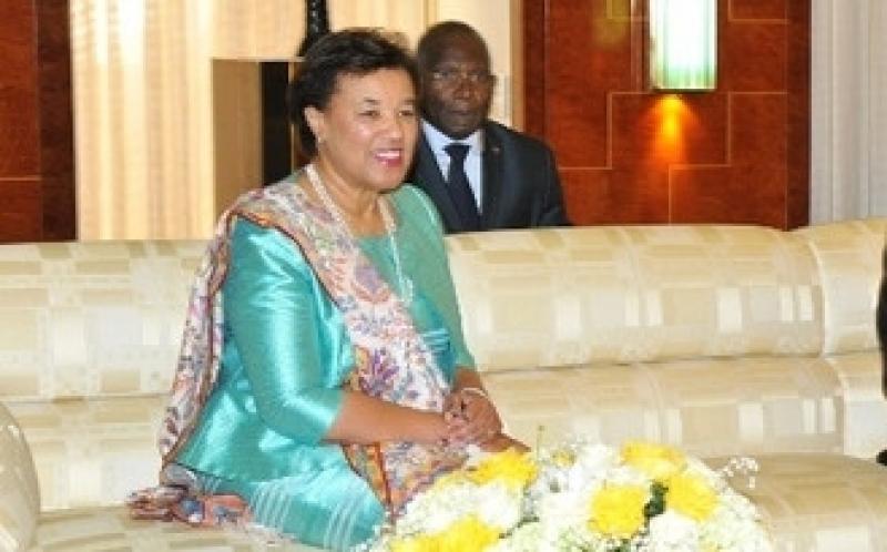 Ambazonia: Interim Government in human rights plea to Commonwealth secretary general