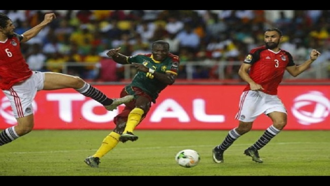 FC Porto star Vincent Aboubakar only Cameroonian in Africa Best XI