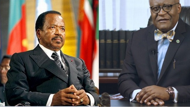 Unrest casts long shadow as Cameroon enters election year