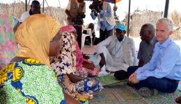 La Republique du Cameroun: Seeking justice for Boko Haram's victims of rape