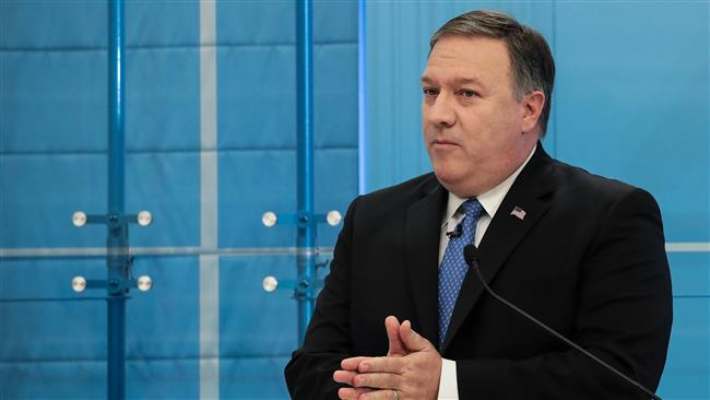 CIA Chief says North Korea 'a handful of months' away from attacking US