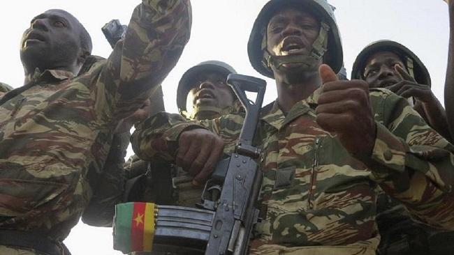 Biya Regime Mobilizes Military Following Boko Haram, Ambazonian Attacks