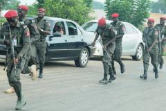 Amba fighters Kill 3 French Cameroun gendarmes in Ngoketunjia