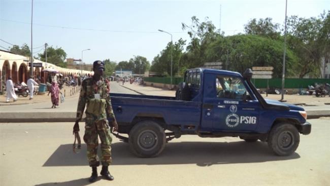 Niger: Militants kill 71 soldiers in mass attack