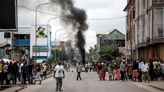 Congo-Kinshasa: At least 5 killed in protest crackdown