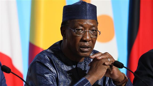 Chadians back on social media after 16 months net blockade