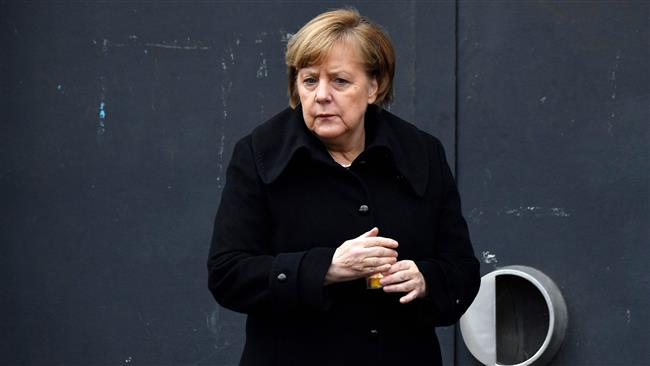 Bundes: Chancellor Merkel's party differs from prospective partner on policy issues