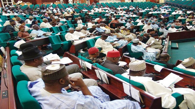 Ambazonia: Nigerian House of Reps Reject Motion To Grant Full Protection To Cameroonian Refugees
