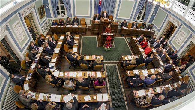 Iceland mandates equal pay for women, men
