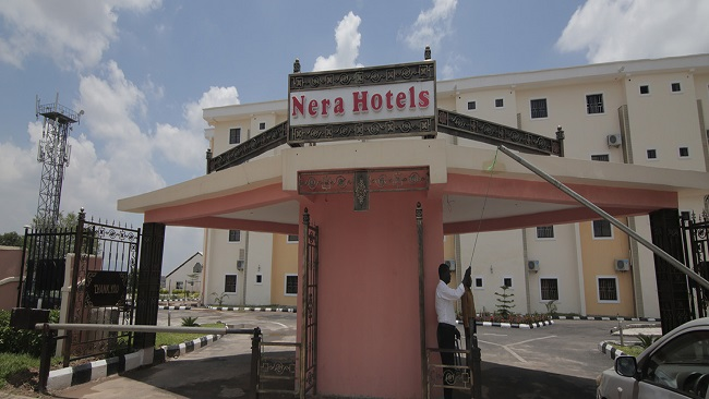 Ambazonia Interim President, 9 others arrested in Abuja Nera Hotel