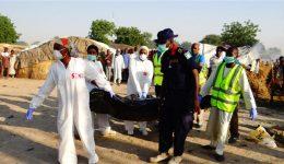 As Ramadan ends in Nigeria fears over increased violence grows