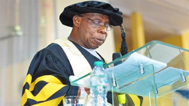 2019 Presidency: Concerned Nigerians tells Buhari to heed Obasanjo's advice